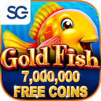 Gold Fish Casino Slot Makinesi Simgesi