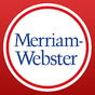 Dictionary - Merriam-Webster v4.3.3