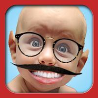 Ícone do Troca Faces - Face Changer