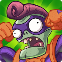 Ikona Plants vs. Zombies™ Heroes