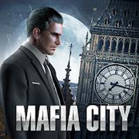 Ícone do Mafia City