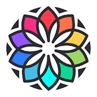 Ícone do Livro de Colorir para Mim