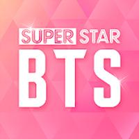 Ícone do SuperStar BTS