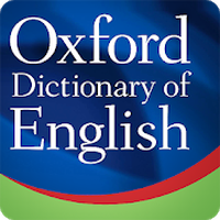 Ikona Oxford Dictionary of English T