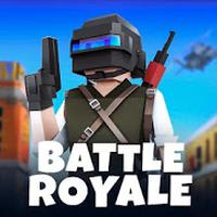 Ícone do BattleGround Royale