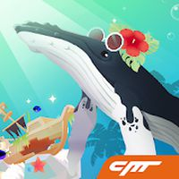 Tap Tap Fish - AbyssRium icon