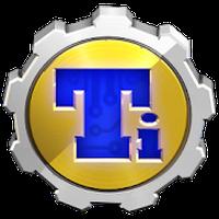 Ícone do Titanium Backup ★ root