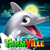 Icône de FarmVille: Tropic Escape