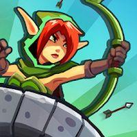 Εικονίδιο του Realm Defense: Hero Legends TD