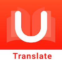 U-Dictionary: Translate & Learn English icon