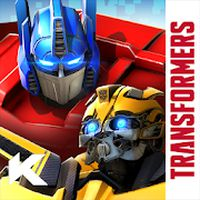 Ikon TRANSFORMERS: Forged to Fight