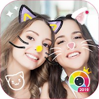 Sweet Selfie Pro - AR Selfie camera,Motion sticker Simgesi