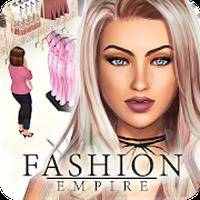 Ícone do Fashion Empire - Boutique Sim