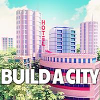 Icône de City Island 3: Building Sim
