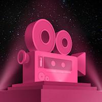 Ícone do Intro Maker - criador de introdução com música
