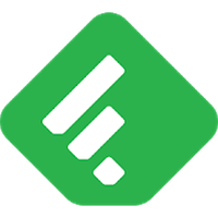 Feedly - Get Smarter icon
