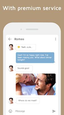 vero amore dating online