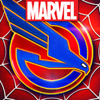 MARVEL Strike Force 아이콘