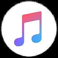Ícone do Apple Music