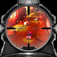 Sniper Shoot War 3D Simgesi