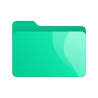 Ícone do Gestión de archivos