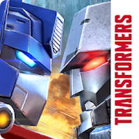 Transformers: Earth Wars アイコン