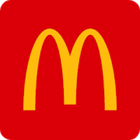 McDonald's Mobile Icon