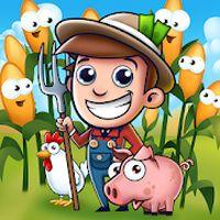 Farm Away! - 放置系農場ゲーム アイコン