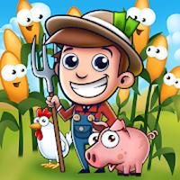 Farm Away! - Aylak Çiftçi Simgesi