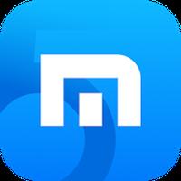 Ícone do Navegador Maxthon