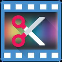 AndroVid - Video Düzenleyici Simgesi