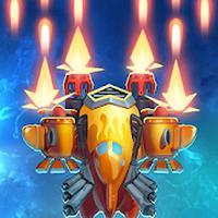 Alien Arcade Shooter. Falcon Squad 24.2.17558 MOD