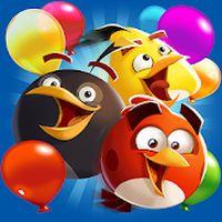 Biểu tượng Angry Birds Blast