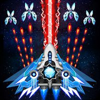Ícone do Galaxy Attack: Space Shooter