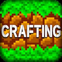 Crafting and Building APK アイコン
