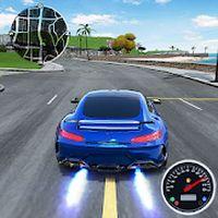 Ícone do Drive for Speed: Simulator