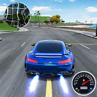 Ikona Drive for Speed: Simulator
