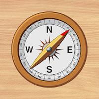 Kompass - Smart Compass Icon