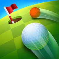 Golf Battle Simgesi