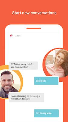 Randki online flirten