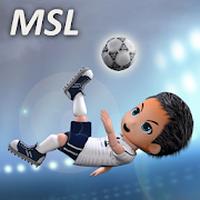 Mobile Soccer League Simgesi