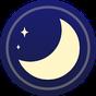 Blauwlichtfilter - Nachtmodus