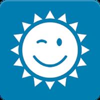 Nauwkeurig Weer met YoWindow icon