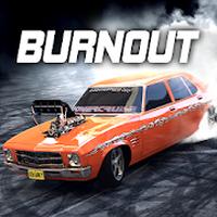 Ikona Torque Burnout