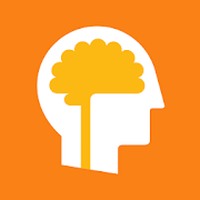 Lumosity - hersentraining icon