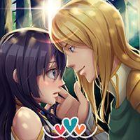Icône de Jeux de Manga - Histoire d'Amour