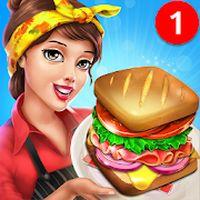Ícone do Food Truck Chef™: Jogo de Culinária