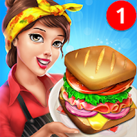 Food Truck Chef™: Cooking Game Simgesi
