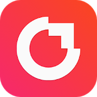 Crowdfire: Your smart marketer Simgesi