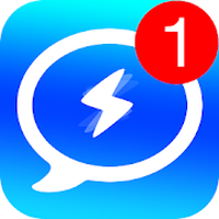 Messenger - SMS, MMS App icon